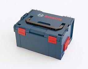 3D Plastic case bosch 02