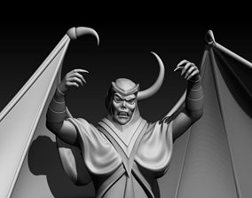 3D print model Venger dungeons and dragons