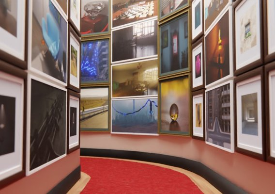 Hall of Renders
