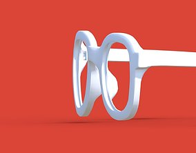 American Spectacles - Model 01 - Fashion Eyewear Wearable
