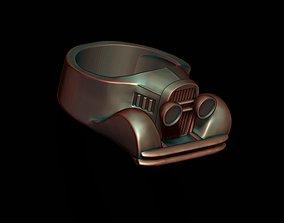 3D print model car ring 27
