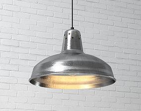 3D model lamp 35 am158