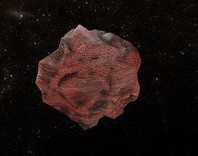 Low-Poly Micro Planet 2 3D model