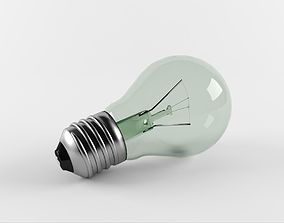 3D model Light Bulb other