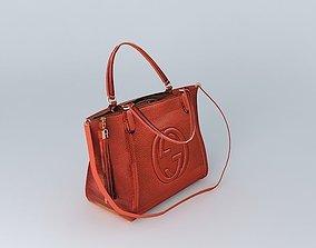 3D GUCCI Handbag 2 of 5 Colours