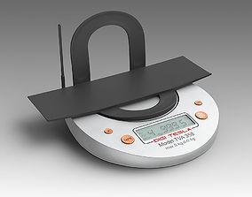 weigh Scale 3D
