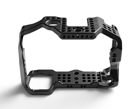 Cage for Camera Sony A7RIII CAD CNC 3D