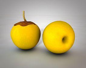 Nance Fruit 3D model
