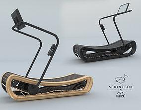 3D NOHrD SprintBok