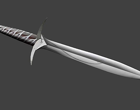 3D Bilbo baggins sword Stinger