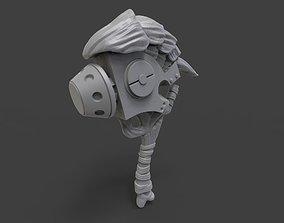3D printable model Monster Hunter and Pokemon - Charizard