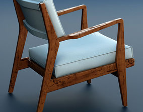 Jens Chair 3D model