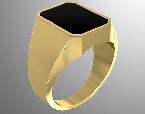 3D print model Ring ak 8