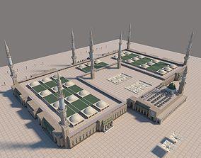 Masjid Nabawi 3D