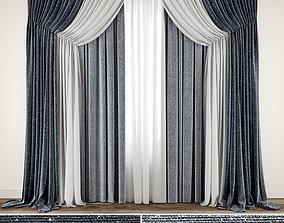 Curtain 96 3D model