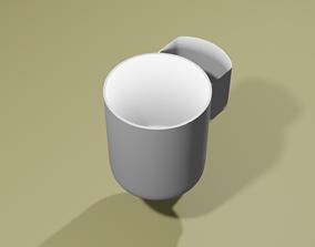 3D printable model Glass tableware