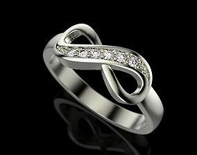 Infinity Rings 3D printable model
