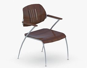 1238 - Office Chair 3D asset realtime