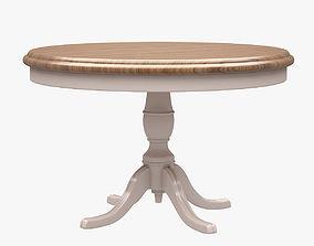 3D model Table 002 HANCERLI