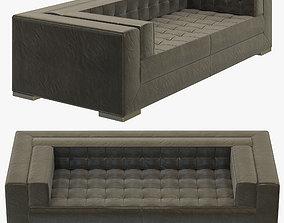 RH Modern Metropolitan Sofa 3D