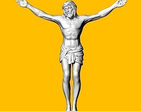 JESUS 3D printable model