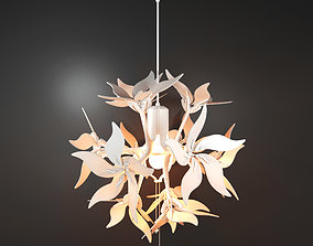 3D Ramsele Pendant Lamp