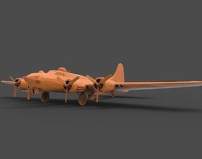 3D print model B - 17