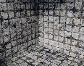 Apocalyptic Cobbles 3D asset