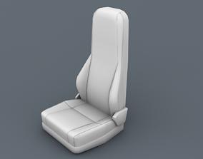Seat Ready 3D print