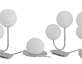 SIMRISHAMN SIMRISHAMN table lamp 3D model