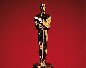 3D print model oscar Oscar