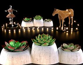 set120 3D model
