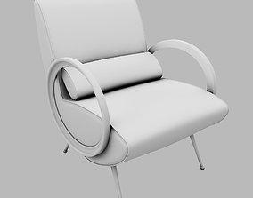 Armchair UP 3D