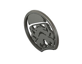 3D printable model Mickey Mouse Headband Slide on 5