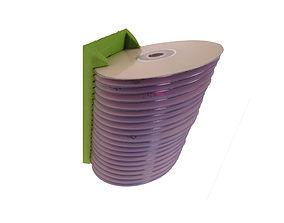 CD Holder wall mounted 3D print model