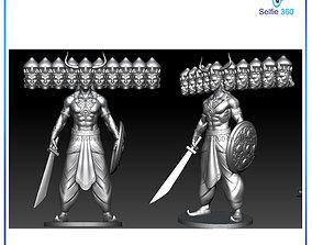 Rawan Idol 3D Printable model