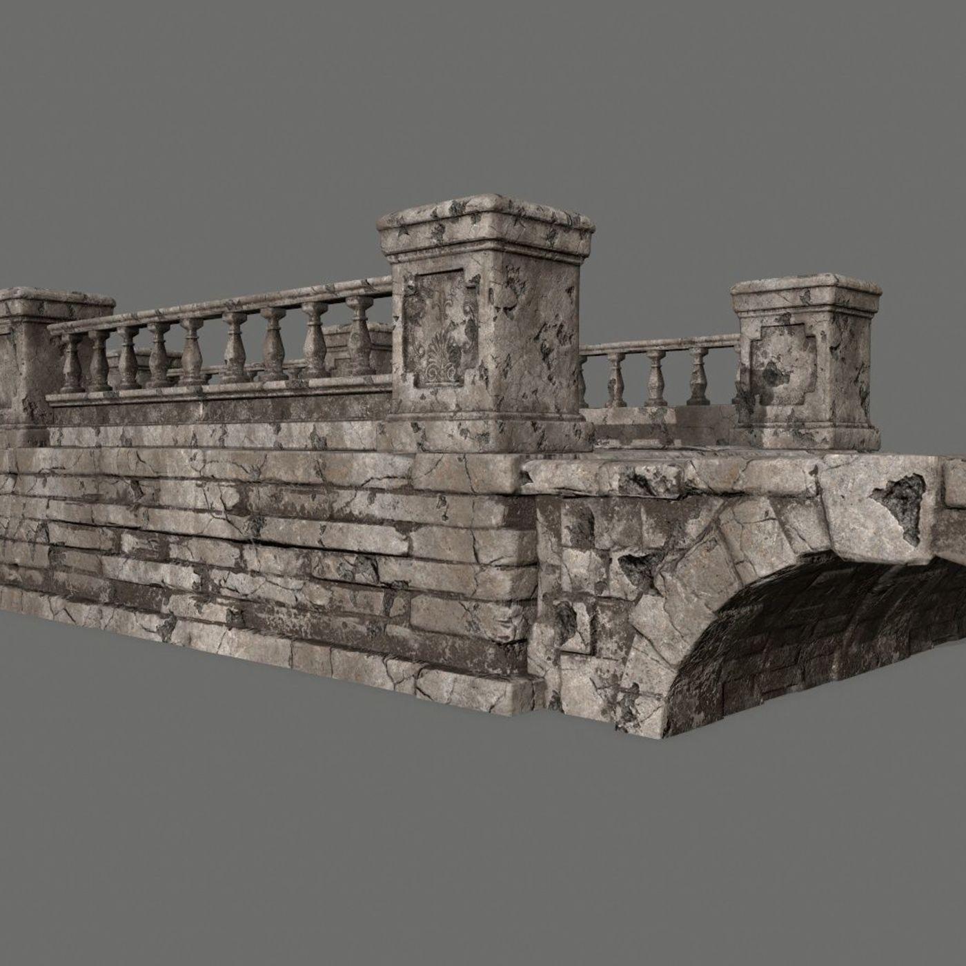 ruin set