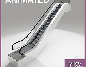 3D ESCALATORS