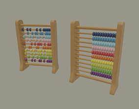 Abacus 3D serie