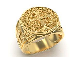 Ring R102 3D printable model