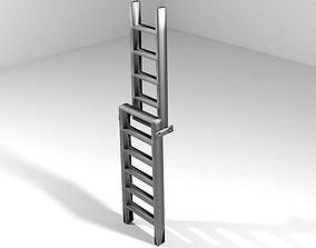 Ladder - Twolevel 3D