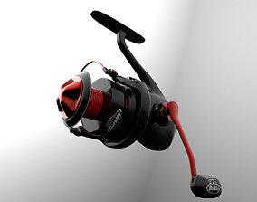 Fishing Parts 3D print model