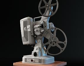 3D model Keystone 109D