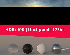 3D HDRi Sky 021