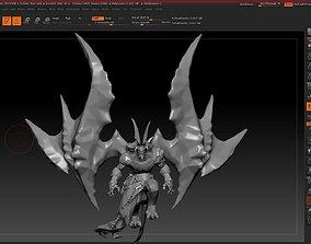 3D Darksiders - Samael