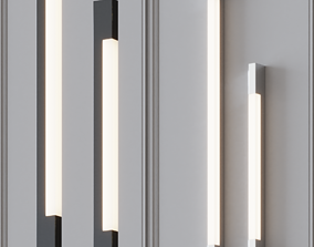 Romano by Astro Lighting 3D model