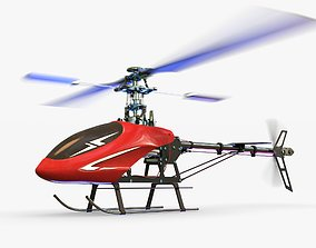 RC Helicopter 3D