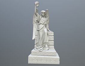 3D printable model Statue 2