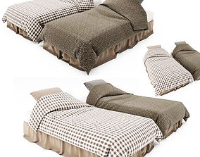 3D Bed collection 45B