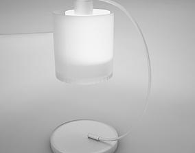 3D model lamp23
